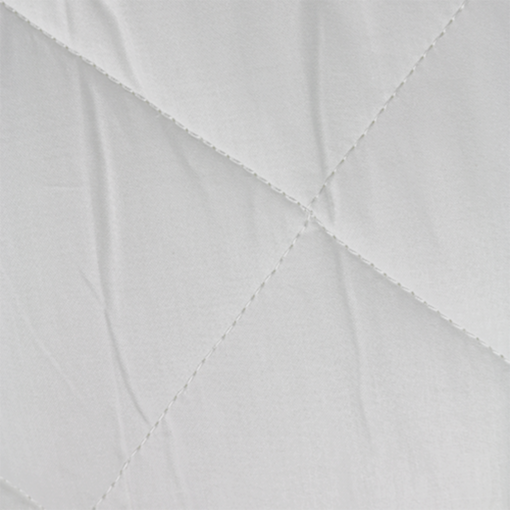 Cotton Cover Mattress Pad Texture
