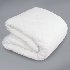 Cotton Cover Mattress Pad