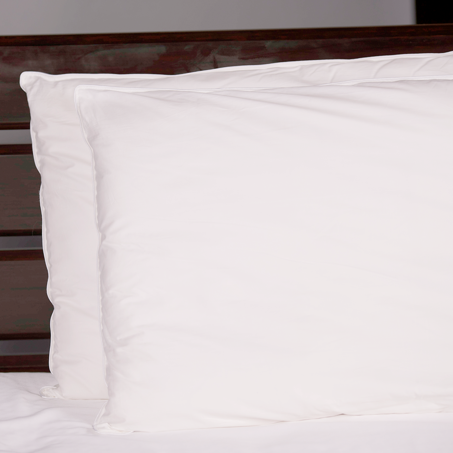 a worth not sleep sherpa hassle miracle bamboo it side view pillow the what totally