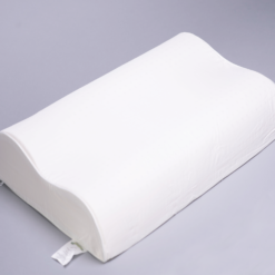 Contour Latex Pillow with Cover