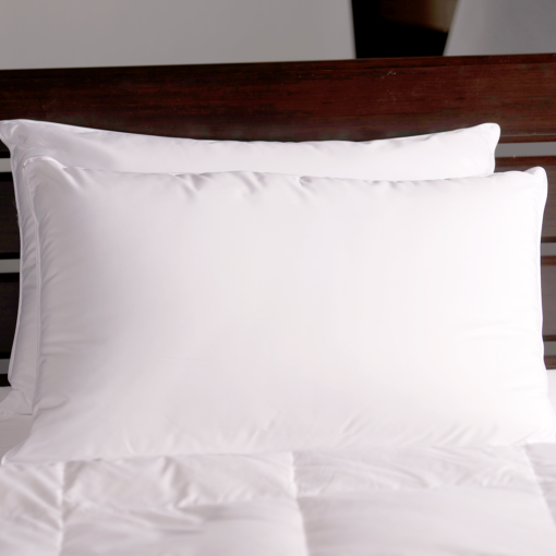 4th Ave Microfiber Pillow Front