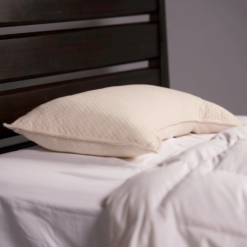 Melange Profile Side Sleeper Pillow Lifestyle