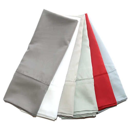 Bamboo Pillow Cover Options