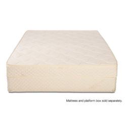 Premier Meridian Mattress Front View