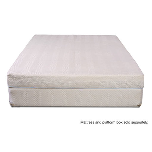 Wallingford Mattress Front View