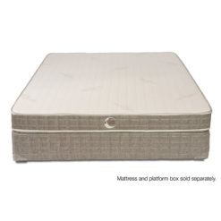 Winslow Mattress Front View