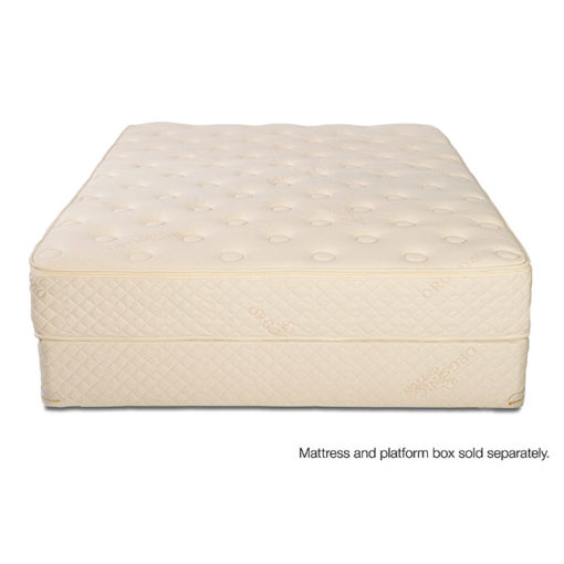 Woodland Park Mattress Front View