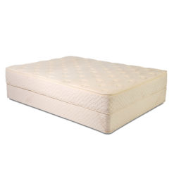 Woodland Park Mattress Side View