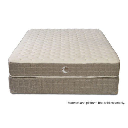 Woodlawn Extra Firm Mattress Front View