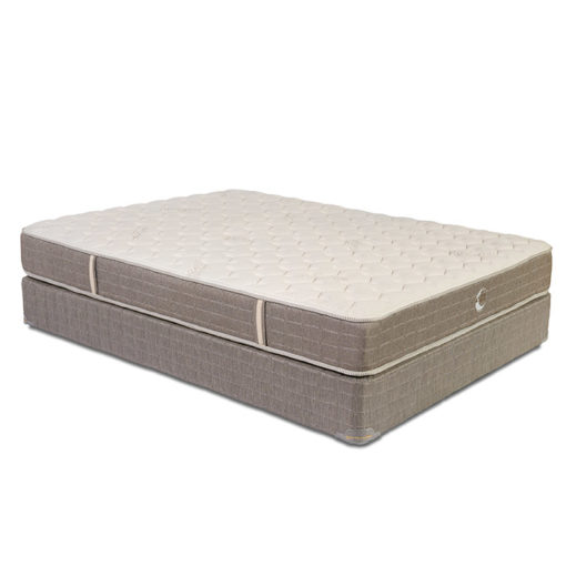Woodlawn Extra Firm Mattress Side View