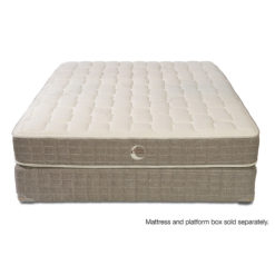 Woodlawn Firm Mattress Front View