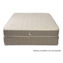 Woodlawn Plush Mattress Front View