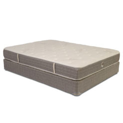 Woodlawn Plush Mattress Side View