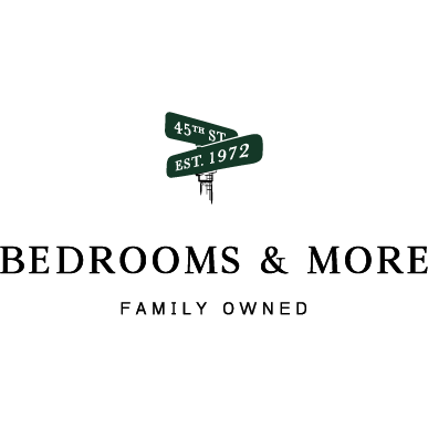 Bedrooms and More Logo