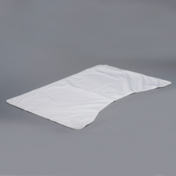 Melange Profile Side Sleeper Pillow Cover
